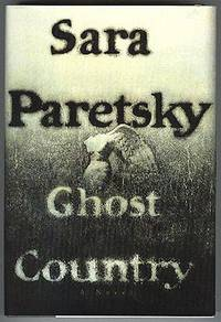 Ghost Country.