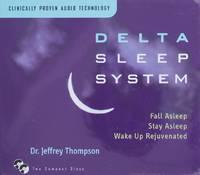 image of Delta Sleep System (2 Programs) (CD)