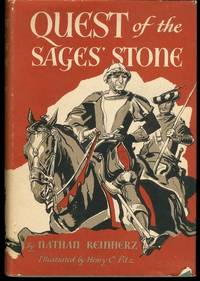 Quest of the Sages' Stone