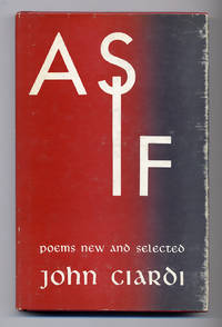As If: Poems New and Selected