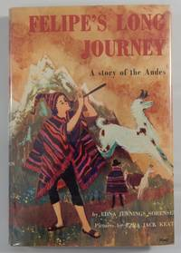 Felipe's Long Journey: A Story of the Andes