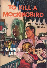 image of TO KILL A MOCKINGBIRD [WITH SIGNED CARD]