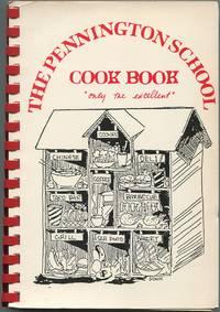 A Book of Favorite Recipes The Pennington Parents' Association of the Pennington School