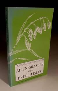 Alien Grasses of the British Isles