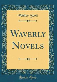 image of Waverly Novels (Classic Reprint)