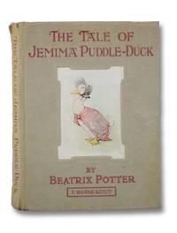 image of The Tale of Jemima Puddle-Duck
