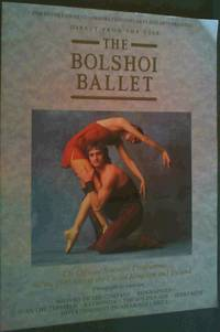 The Bolshoi Ballet : The Official Souvenir Programme for the 1986 tour of the United Kingdom and Ireland