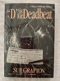 """image of """"D"""" is for Deadbeat"""