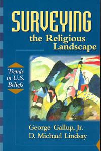 Surveyng the Religious Landscape: Trends in U.S. Beliefs