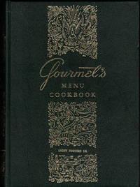 GOURMET'S MENU COOKBOOK