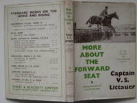 image of More about the forward seat