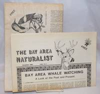 image of The Bay Area Naturalist [vol. 1 nos. 2 and 7, two issues]