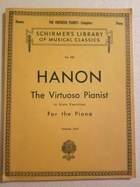 C. L. Hanon: The Virtuoso Pianist