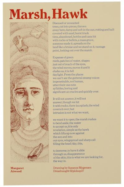 nd: np, nd. First edition. Broadside that measures 6.25