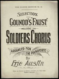 image of Selection from Gounod's Faust including the Soldiers Chorus