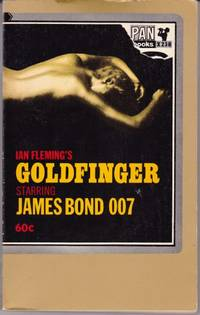 Goldfinger (Series: James Bond.)