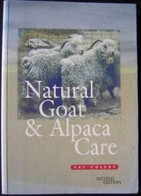 image of Natural Goat & Alpaca Care