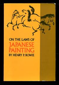image of On the Laws of Japanese Painting