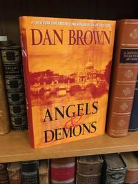 ANGELS & DEMONS [SIGNED]