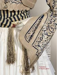 image of Trésors du musée Benaki d'Athènes: costumes et bijoux grecs