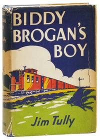 Biddy Brogan's Boy