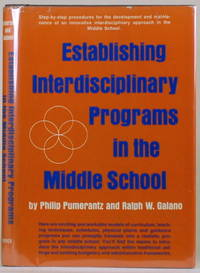 image of ESTABLISHING INTERDISCIPLINARY PROGRAMS IN THE MIDDLE SCHOOL