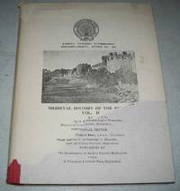 Mediaeval History of the Deccan Volume II: Andhra Pradesh Government Archaeological Series No. 24 by S.K. Sinha - Hardcover - 1968 - from Easy Chair Books (SKU: 162207)