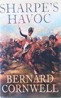 Sharpe's Havoc by Cornwell, Bernard - 2003