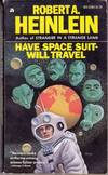 image of Have Space Suit - Will Travel