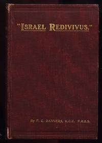 Israel Redivivus being a History of the Tribes of Israel