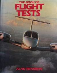 image of The Book Of Flight Tests: