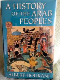 image of A History of the Arab Peoples