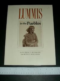 image of Lummis in the Pueblos