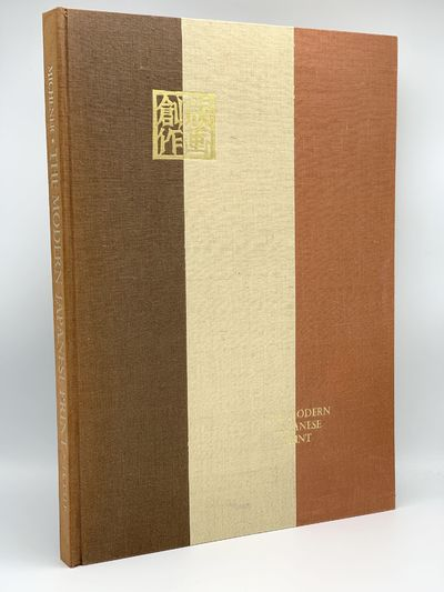 Rutland, VT and Tokyo: Charles E. Tuttle Company, 1962. Slightest toning to spine, a few small scuff...