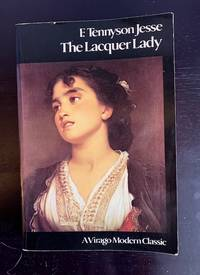 The Lacquer Lady