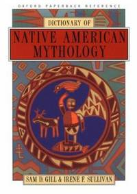 image of Dictionary of Native American Mythology