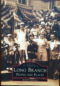 Long  Branch:   People & Places   (NJ)   (Images  of  America)