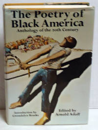image of The Poetry of Black America: Anthology of the 20th Century