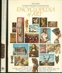 NEW INTERNATIONAL ILLUSTRATED ENCYCLOPEDIA OF ART  Volume 10 Giovanni  D'Alemagna-Hals