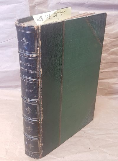 London: Archibald Constable and Company, LTD, 1905. Octavo, 314pp. Good condition. Hardcover. Reboun...