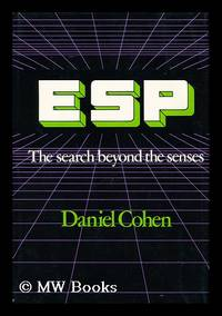 image of ESP: the Search Beyond the Sense
