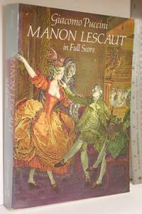 Manon Lascaut