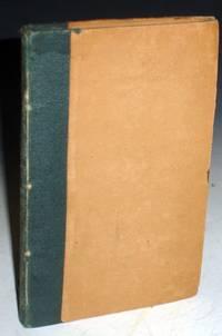 Mr. Matthews Comic Annual for 1830 (also 1831,1832, [1833] and Mr. Mathews Memorandum
