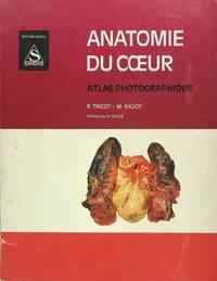 Anatomie du coeur - atlas photographique