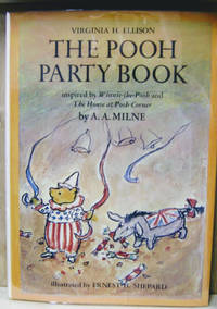 image of The Pooh Party Book