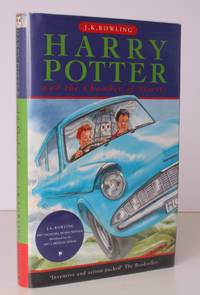image of Harry Potter and the Chamber of Secrets. [Eighteenth Impression.] FINE COPY IN UNCLIPPED DUSTWRAPPER