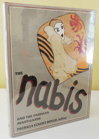 image of The Nabis and the Parisian Avant-Garde