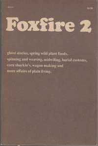 image of Foxfire 2