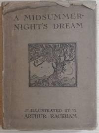 image of A Midsummer-Night's Dream