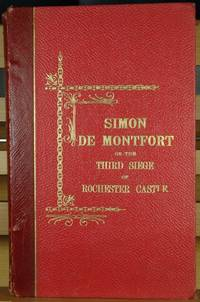 Simon De Montfort, or the Third Siege of Rochester Castle